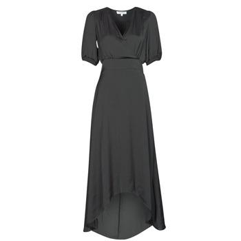 Odjeća Žene  Duge haljine Morgan RSIBIL Crna
