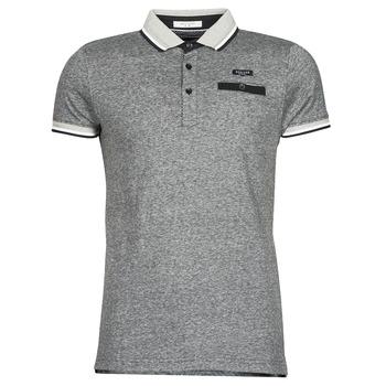 Odjeća Muškarci  Polo majice kratkih rukava Deeluxe DREXLER Siva / Svijetla