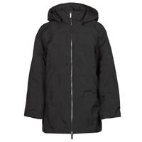 Odjeća Žene  Pernate jakne Emporio Armani 6K2B94 Crna
