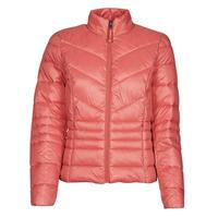 Odjeća Žene  Pernate jakne Vero Moda VMSORAYAZIP Ružičasta