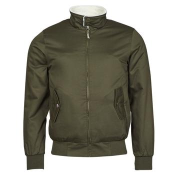 Odjeća Muškarci  Kratke jakne Harrington HARRINGTON SINATRA Kaki