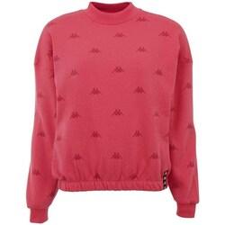 Odjeća Žene  Sportske majice Kappa Ignara Red
