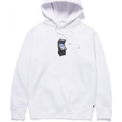 Odjeća Muškarci  Sportske majice Huf Sweat arcade hood Bijela