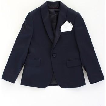 Odjeća Dječak  Odijela App4Kids APP27715 Blu