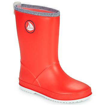 Obuća Djeca Gumene čizme Be Only CORVETTE Red
