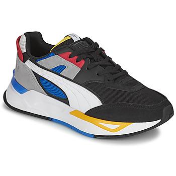 Obuća Muškarci  Niske tenisice Puma MIRAGE SPORT REMIX Multicolour