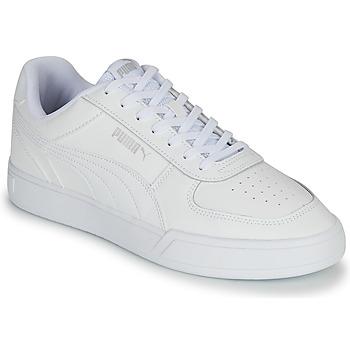 Obuća Muškarci  Niske tenisice Puma CAVEN Bijela