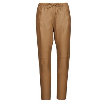 Odjeća Žene  Hlače s pet džepova Oakwood GIFT Camel
