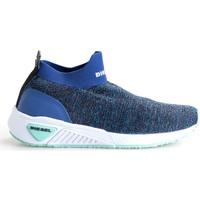 Obuća Žene  Slip-on cipele Diesel  Blue