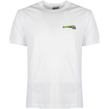 Odjeća Muškarci  Majice kratkih rukava Les Hommes  Bijela