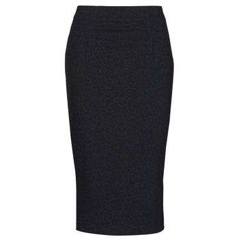 Odjeća Žene  Suknje Guess ANITA SKIRT Crna
