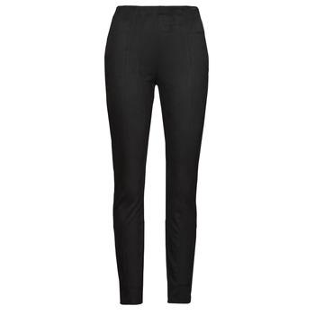 Odjeća Žene  Tajice Guess MAYA LEGGINGS Crna