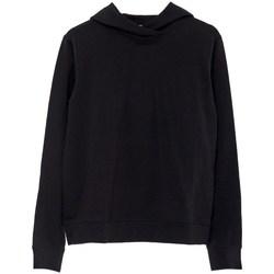 Odjeća Muškarci  Sportske majice Outhorn BLD604D Crna