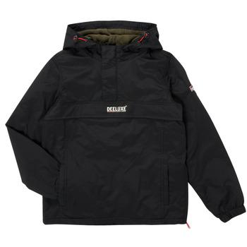 Odjeća Dječak  Kratke jakne Deeluxe BLINKY Crna