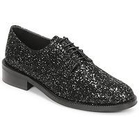 Obuća Žene  Derby cipele Jonak DOI Crna
