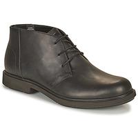 Obuća Muškarci  Derby cipele Camper NEUMAN Crna
