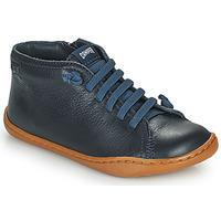 Obuća Djeca Derby cipele Camper PEU CAMI Blue