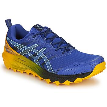 Obuća Muškarci  Running/Trail Asics GEL-Trabuco 9 Blue / Žuta