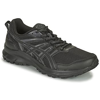Obuća Muškarci  Running/Trail Asics TRAIL SCOUT 2 Crna / Siva