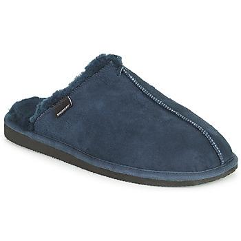 Obuća Muškarci  Papuče Shepherd HUGO Blue