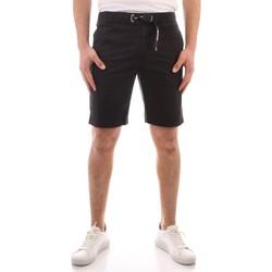 Odjeća Muškarci  Bermude i kratke hlače Refrigiwear GA9103-P54600 BLACK
