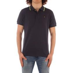 Odjeća Muškarci  Polo majice kratkih rukava Refrigiwear PX9032-T24000 BLUE