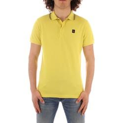 Odjeća Muškarci  Polo majice kratkih rukava Refrigiwear PX9032-T24000 GREEN