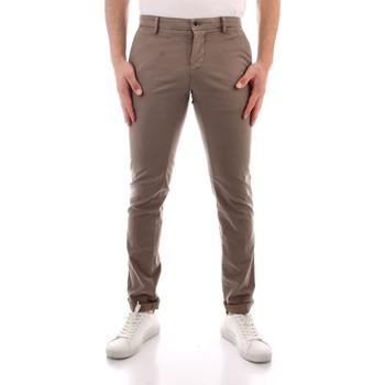 Odjeća Muškarci  Baloneri Powell MBE100 WHITE