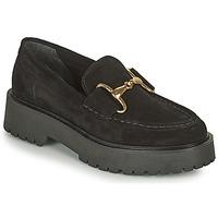 Obuća Žene  Derby cipele Elue par nous KOMPLEMENT Crna