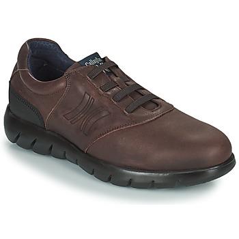 Obuća Muškarci  Derby cipele CallagHan PLUVIAM Smeđa
