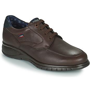 Obuća Muškarci  Derby cipele CallagHan FREEMIND Smeđa