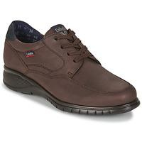 Obuća Muškarci  Derby cipele CallagHan FREEMIND Crna