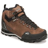 Obuća Muškarci  Pješaćenje i planinarenje Millet G TREK 3 GORETEX Smeđa