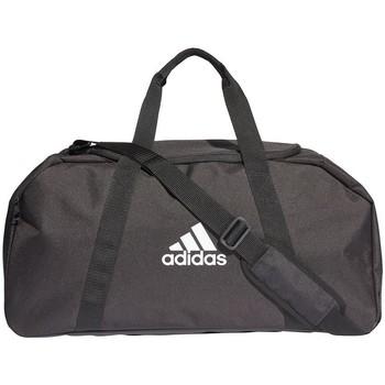 Torbe Sportske torbe adidas Originals Tiro DU M Crna