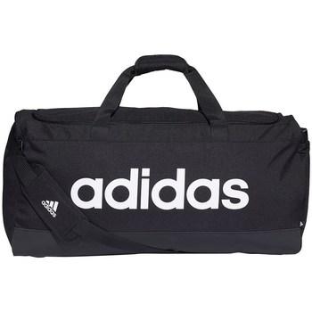 Torbe Sportske torbe adidas Originals Linear Duffel L Crna