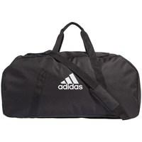 Torbe Sportske torbe adidas Originals Tiro Primegreen Duffel Large Crna