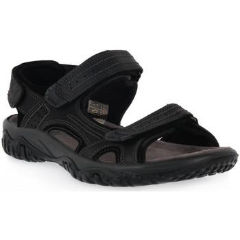 Obuća Muškarci  Sportske sandale Imac NERO PACIFIC Nero