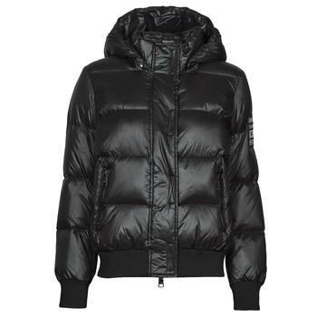 Odjeća Žene  Pernate jakne Armani Exchange 8NYB40 Crna