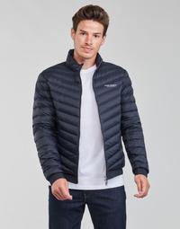 Odjeća Muškarci  Pernate jakne Armani Exchange 8NZB52 Blue