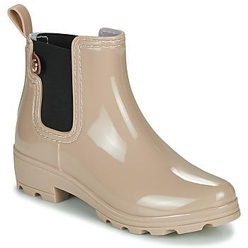 Obuća Žene  Gumene čizme Gioseppo 40841 Nude