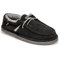 Obuća Muškarci  Papuče Cool shoe ON SHORE Crna