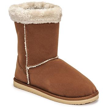 Obuća Žene  Papuče Cool shoe GUARA Smeđa