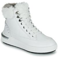 Obuća Žene  Čizme za snijeg Geox DALYLA Bijela