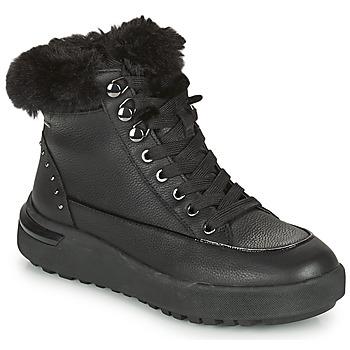 Obuća Žene  Čizme za snijeg Geox DALYLA Crna