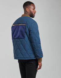 Odjeća Muškarci  Kratke jakne Diesel J-FOOT-BMB Blue