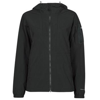 Odjeća Žene  Kratke jakne Columbia WALLOWA PARK LINED JACKET Crna
