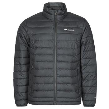 Odjeća Muškarci  Pernate jakne Columbia POWDER LITE JACKET Crna