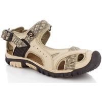 Obuća Žene  Sportske sandale Kimberfeel ATTICA Beige