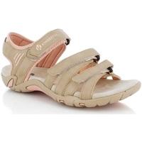 Obuća Žene  Sportske sandale Kimberfeel DANA Beige