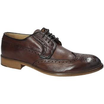 Obuća Muškarci  Derby cipele Exton 5351 Smeđa